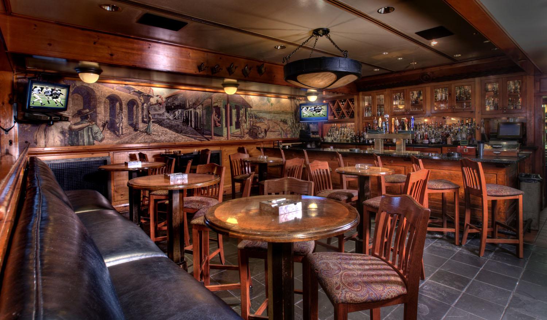 Bar Area 4